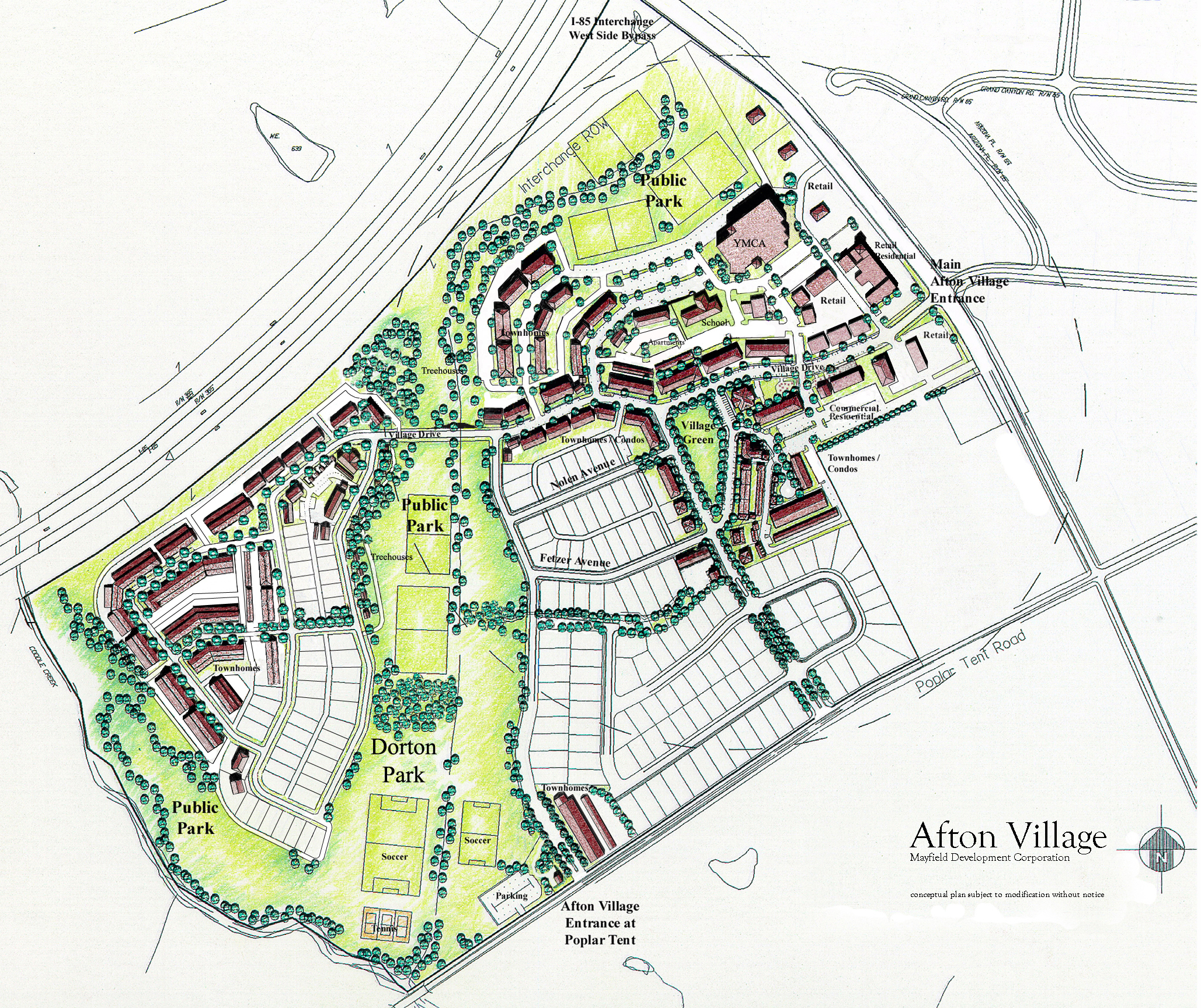 the development of the village of The department of community development and zoning guides and supports economic development efforts in the village of franklin park the department works to retain, expand and attract commercial and industrial businesses.